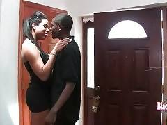 Naughty T-Ebony Mya Longs For Some Fun 2