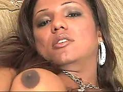 Sexy Shemale Poses 1